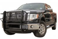 Ford Truck Grill Guards 2009 2014 F150 Ranch Hand Legend Grille Guard Ggf09hbl1