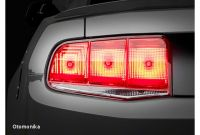 2014 Mustang Tail Lights for Sale Raxiom Mustang Smoked Aero Tail Lights 10 12 All